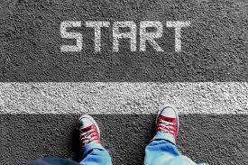 Первые шаги