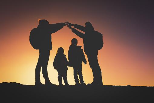 Семейные будни
