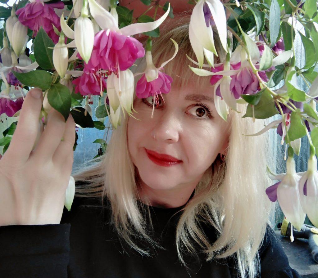 Люблю цветы!